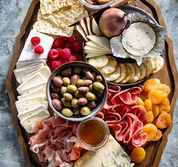 Party platters 1